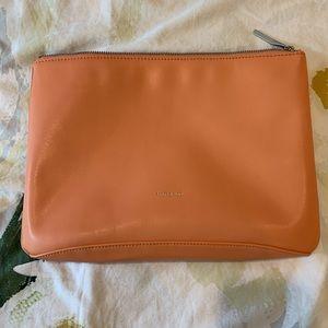 Matt& Nat vegan leather clutch tablet case